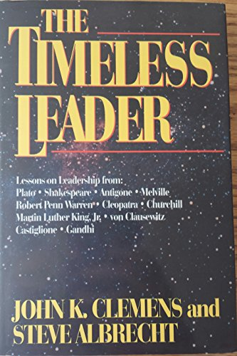 9780788158445: The Timeless Leader: Lessons on Leadership