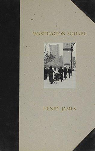 9780788158605: Washington Square