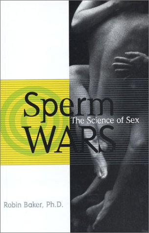 9780788160042: Sperm Wars: The Science of Sex