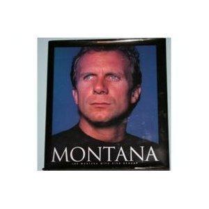 Montana: Joe Montana, Dick Schaap