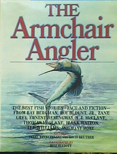9780788160295: Armchair Angler
