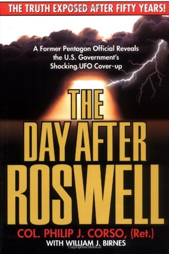 9780788160448: The Day After Roswell