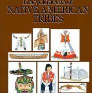 9780788161469: Encyclopedia of Native American Tribes