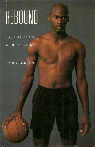 9780788161568: Rebound: The Odyssey of Michael Jordan