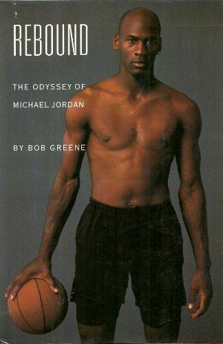 9780788161568: Rebound: The Odyssey of Michael Jordan