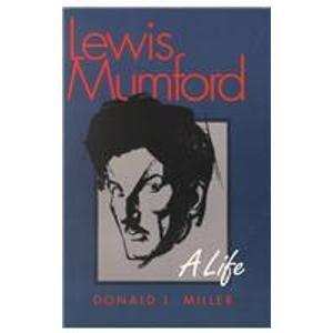 9780788162718: Lewis Mumford: A Life