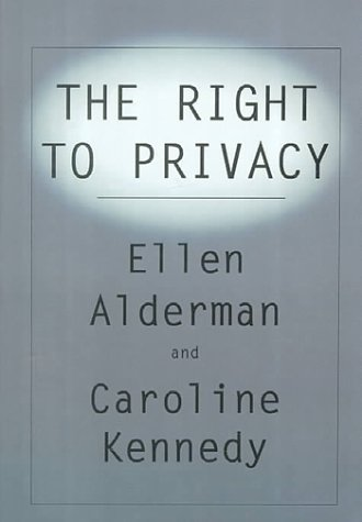 9780788163593: The Right to Privacy