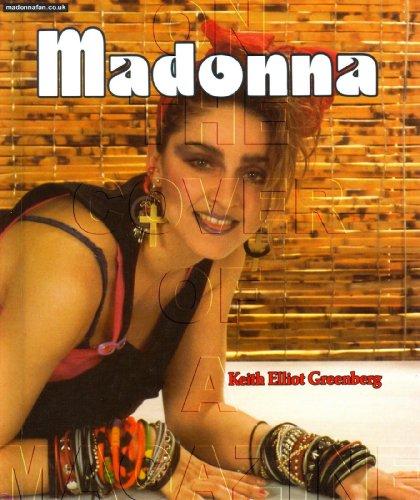 9780788164392: Madonna