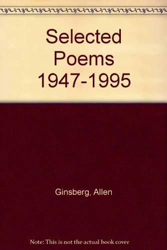 9780788164989: Selected Poems 1947-1995