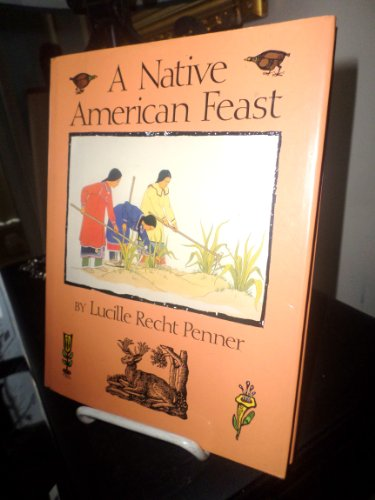 9780788165573: A Native American Feast
