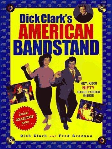 9780788165825: Dick Clark's American Bandstand