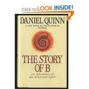 9780788166037: The Story of B: An Adventure of the Mind and Spirit