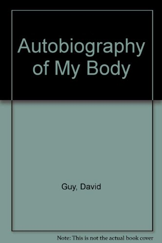 9780788166549: Autobiography of My Body