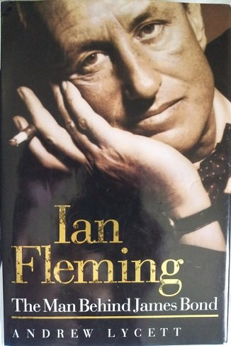 9780788166563: Ian Fleming: The Man Behind James Bond
