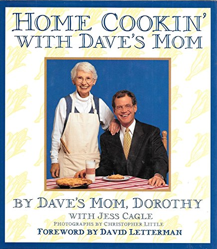 9780788167201: Home Cookin' With Dave's Mom