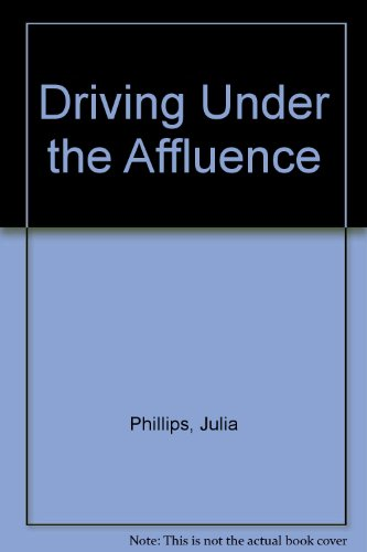 9780788167249: Driving Under the Affluence