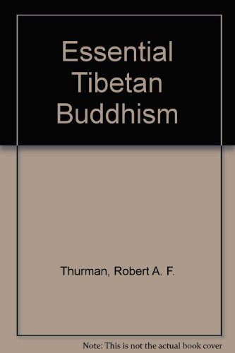 9780788167577: Essential Tibetan Buddhism
