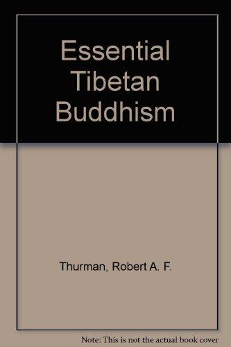 9780788167577: Essential Tibetan Buddhism