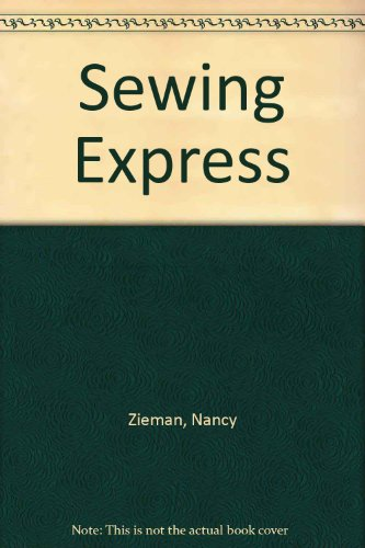 9780788167607: Sewing Express