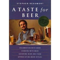 9780788167782: A Taste for Beer