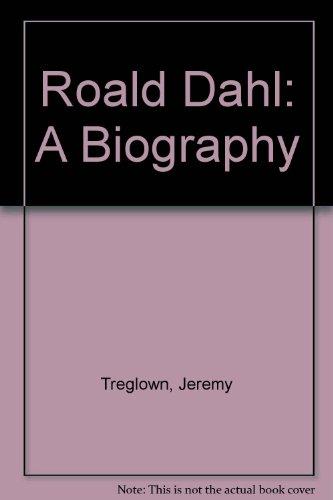 9780788169311: Roald Dahl: A Biography