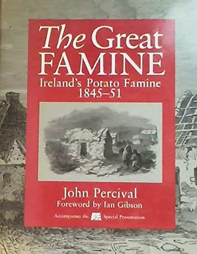 9780788169625: Great Famine: Ireland's Potato Famine 1845-51