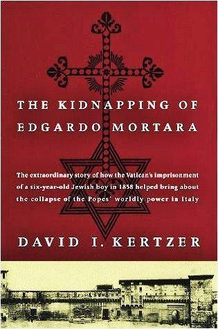 9780788169984: Kidnapping of Edgardo Mortara
