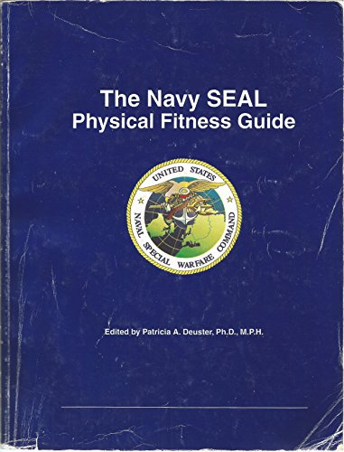 9780788173622: Navy Seal Physical Fitness Guide