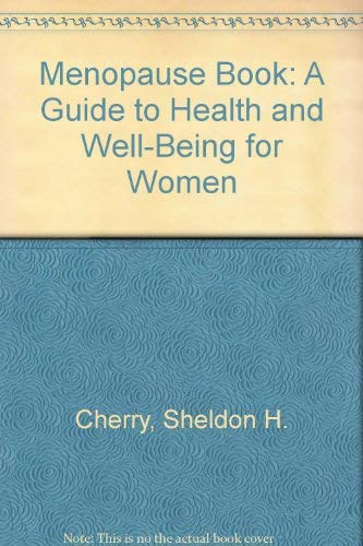 9780788190124: Menopause Book: A Guide to Health and Well-Being for Women