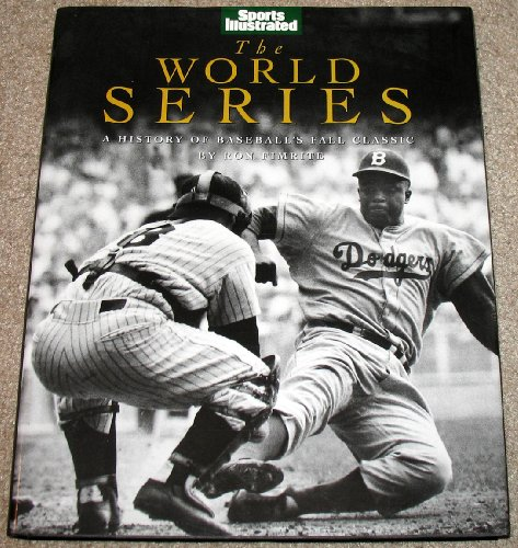 9780788190612: The World Series: A History of Baseball's Fall Classic