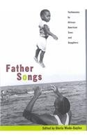 9780788191169: Father Songs: Testimonies by African-American Sons and Daughters