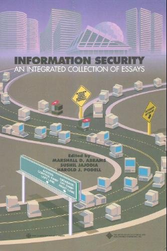 9780788191985: Information Security: An Integrated Collection of Essays