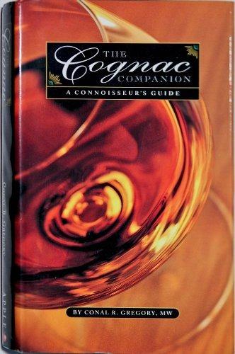 9780788192104: Cognac Companion: A Connoisseur's Guide