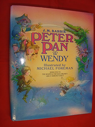 9780788192302: Peter Pan & Wendy
