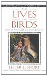 9780788192494: The Lives of Birds: Birds of the World and Their Behavior