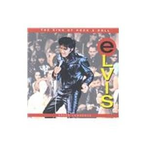 9780788192586: Elvis: The King of Rock and Roll