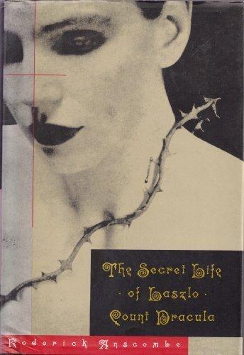 9780788192944: Secret Life of Laszlo, Count Dracula
