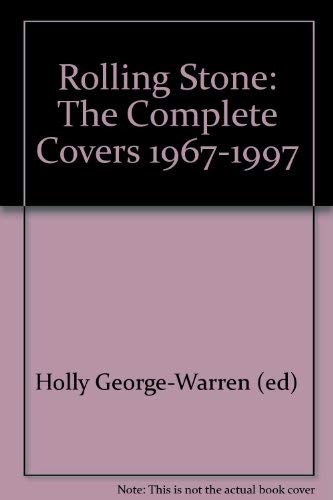 9780788193569: Rolling Stone: The Complete Covers 1967-1997