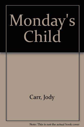 9780788193859: Monday's Child