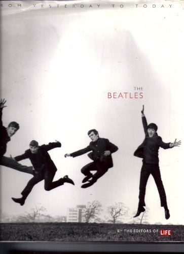9780788194061: The Beatles: From Yesterday to Today
