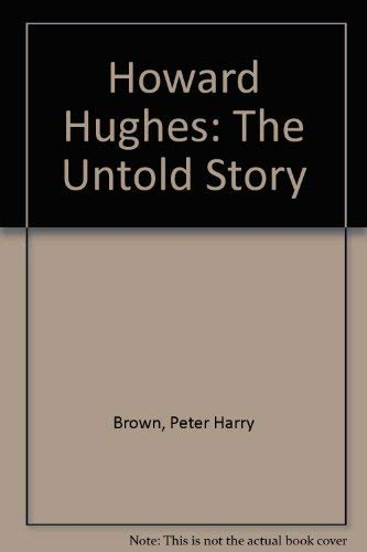 9780788194078: Howard Hughes: The Untold Story