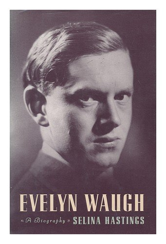 9780788194085: Evelyn Waugh: A Biography