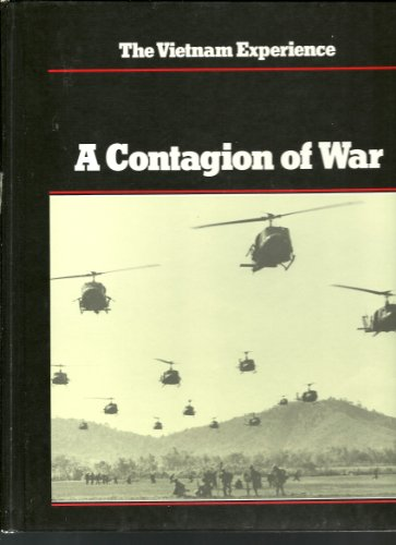 9780788194450: Contagion of War (1965-1967): The Vietnam Experience