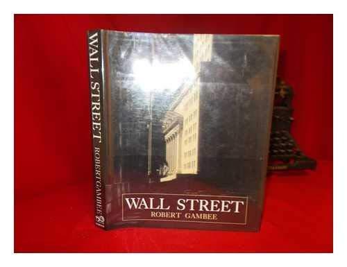 9780788194511: Wall Street: Financial Capital