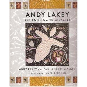 9780788196034: Andy Lakey: Art, Angels, and Miracles