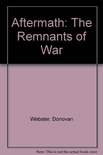 9780788196553: Aftermath: The Remnants of War