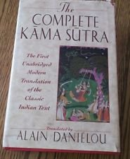 9780788196782: The Complete Kama Sutra: The First Unabridged Modern Translation of the Classic Indian Text by Vatsyayana Including the Jayamangala Commentary for the Sanskrit by Yashodhara a
