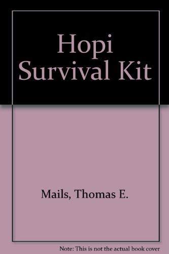 9780788197307: Hopi Survival Kit