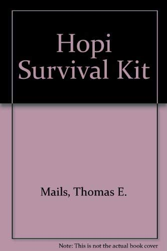 9780788197307: Hopi Survival Kit