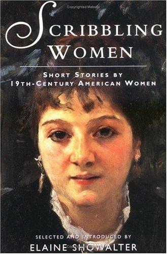 9780788197475: Scribbling Women: Short Stories by 19Th-Century American Women